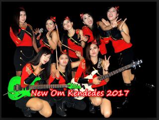 Download Full Album Lagu New Om Kendedes Mp3 Terbaru 2017