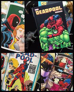 Deadpool Classic. Tom 2