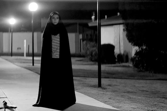 Women in Horror Ana Lily Amirpour