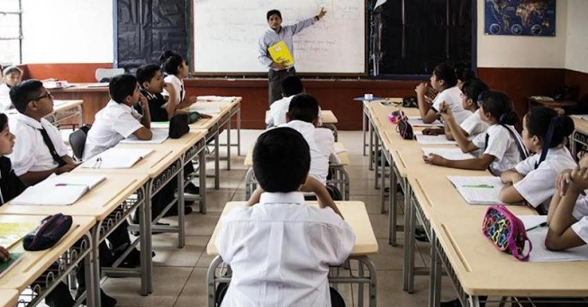DRELM promueve visitas de familias en escuelas públicas de Lima metropolitana - www.drelm.gob.pe