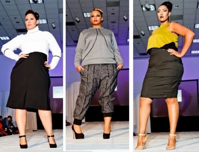 8 Plus Size Fashion Designing By Fashion Blogger