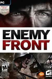 Download Enemy Front Full Version – CODEX