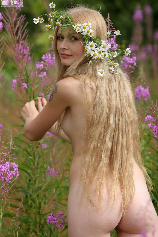 [AmourAngels] Elena - Sacred Spirit 9331208716