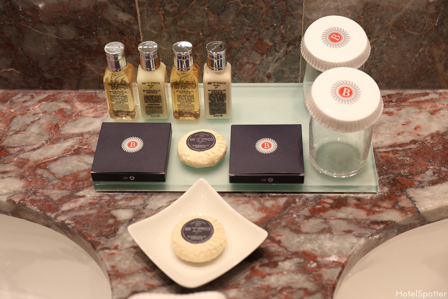 Boscolo Budapest, Autograph Collection, A Marriott Luxury & Lifestyle Hotel