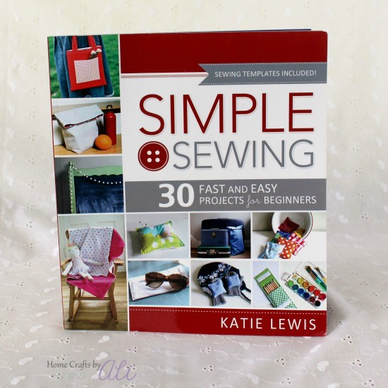 national sewing month 2016 supply giveaway simple sewing book katie lewis