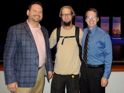 Reconsidering the Death Penalty (with Shane Claiborne)