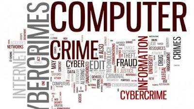 Download Jurnal , Makalah dan Ebook Cyber Crime