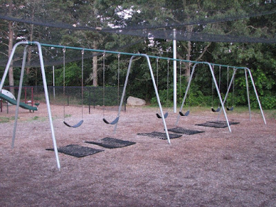 Stony Brook Swingset