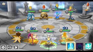 Summoners War Sky Arena Mod Apk Terbaru