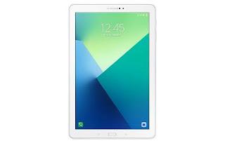 2 Cara Reset Pabrik Samsung Galaxy Tab A10