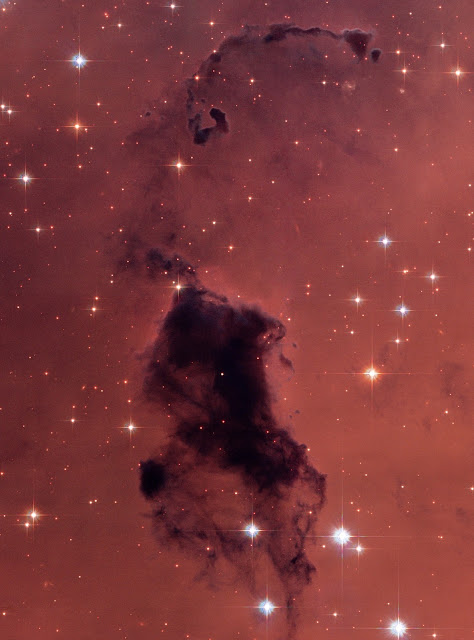 Nearby Dust Clouds in the Milky Way Galaxy