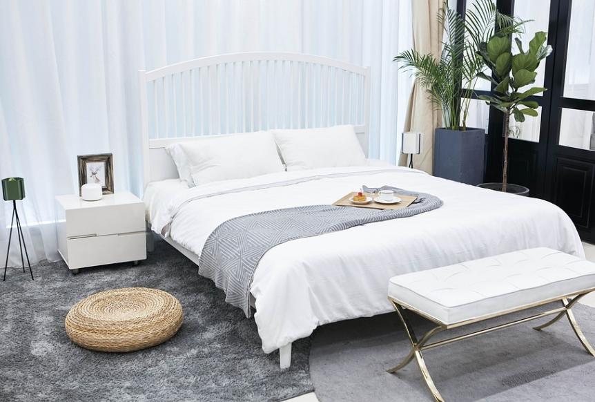 Desain Kamar Tidur Minimalis Sederhana Paling Rekomended