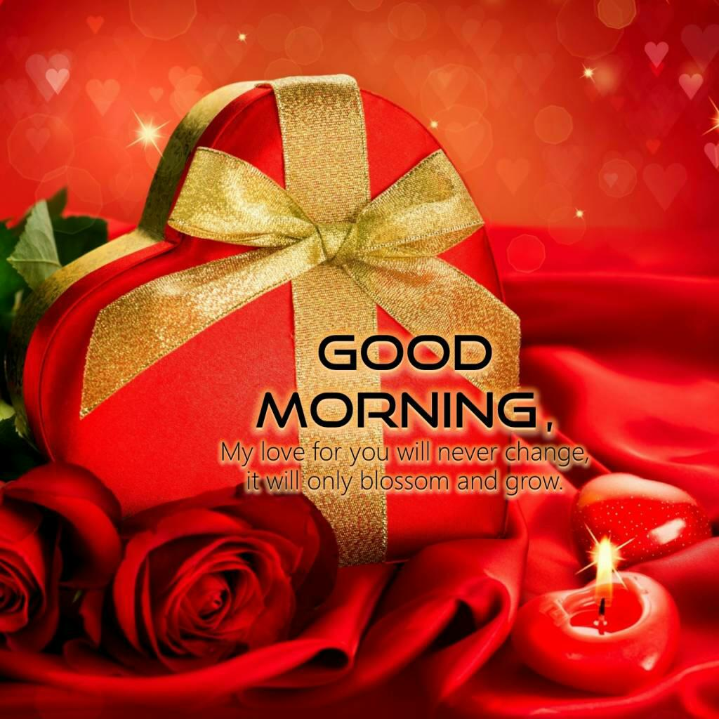 Reyza Love Good Morning Gift Image