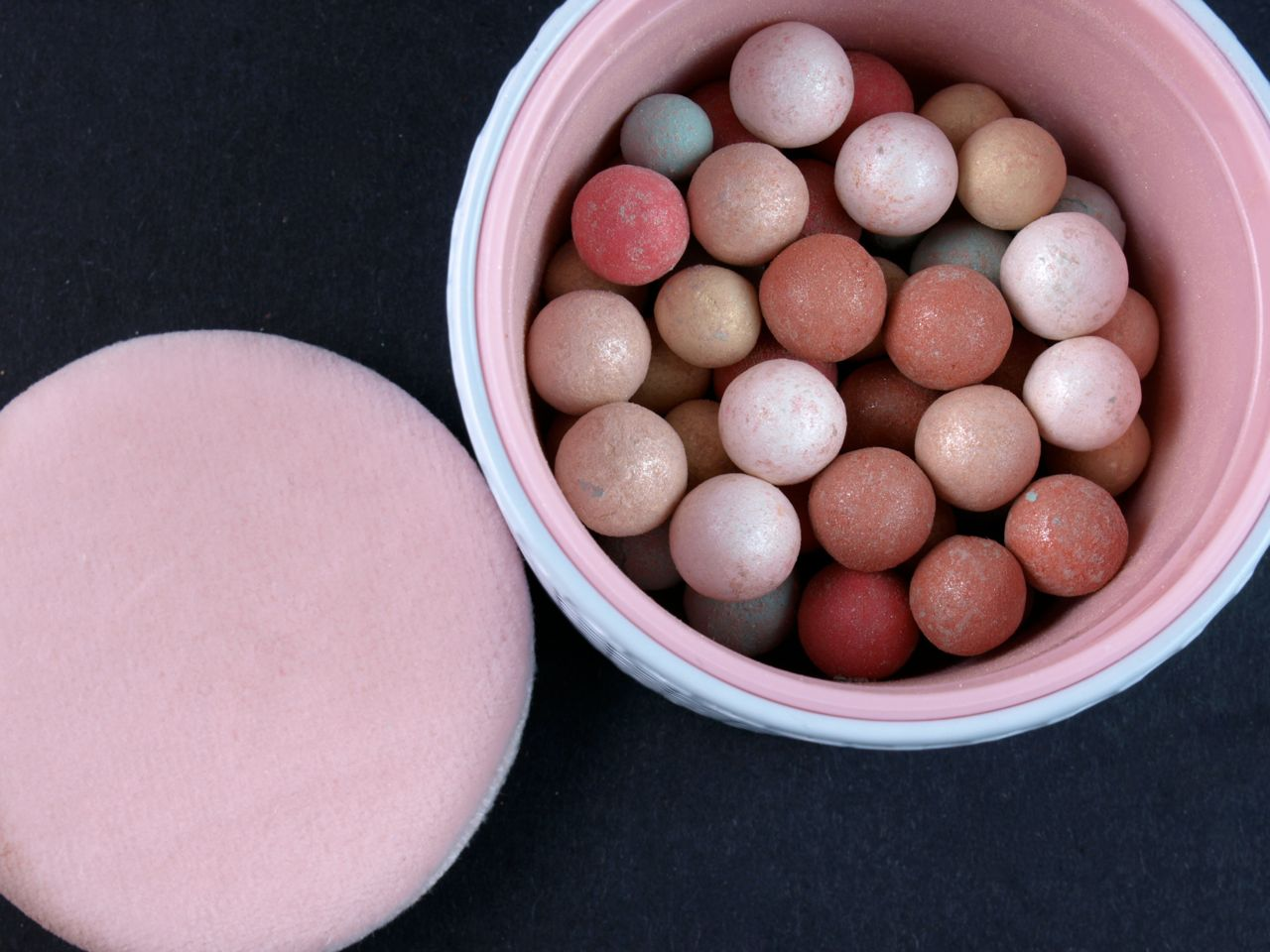 Guerlain Limited Edition Summer 2015 Meteorites Rainbow Pearls: Review and Swatches
