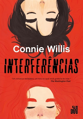 Interferências, de Connie Willis