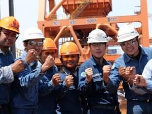PT Krakatau Posco - Recruitment Production Operator Program Krakatau POSCO May 2019