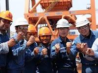 PT Krakatau Posco - Recruitment Operator Krakatau Steel Group April 2018