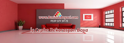 Bursa Dekorasyon