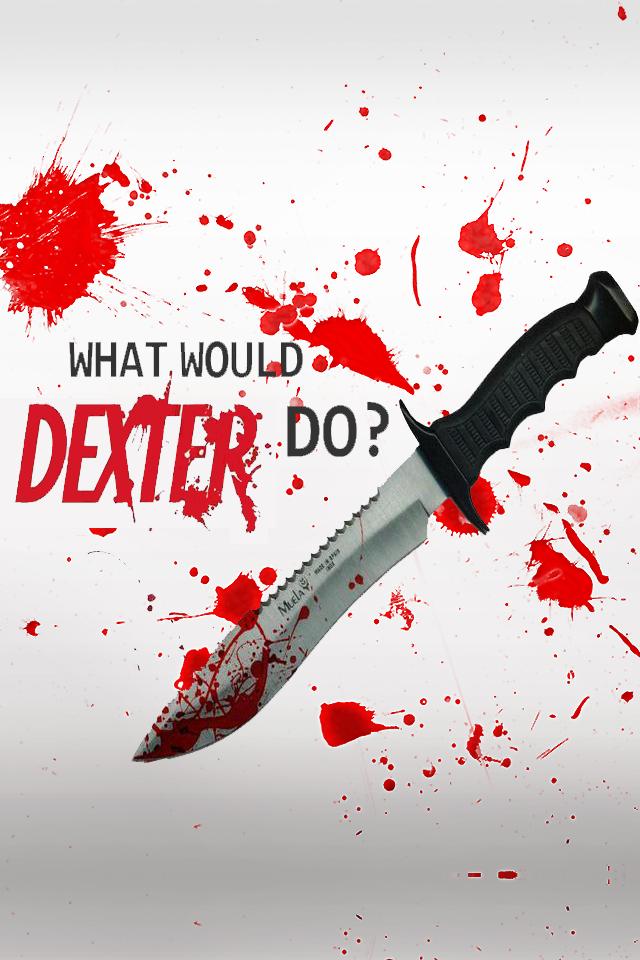 Dexter  Galaxy Note HD Wallpaper
