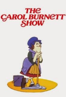 Bill Richmond The Carol Burnett Show