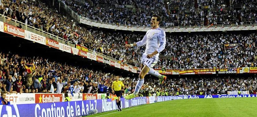 Player Ratings Real Madrid 2: Football Ratings: Player Ratings Barcelona 1, Real Madrid