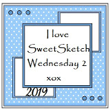 Sweet Sketch Wednesday 2