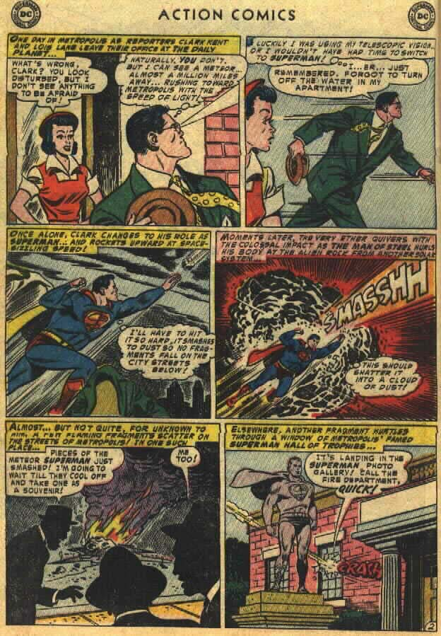 Action Comics (1938) 185 Page 3