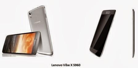 Lenovo Vibe X S960 Review
