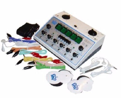 electroestimulador