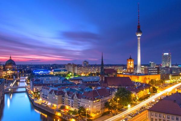 السياحة فى المانيا - برلين