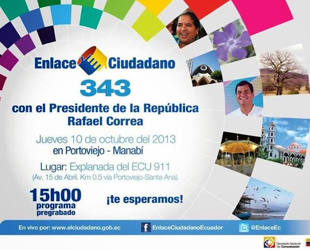 Enlace Ciudadano 343