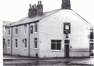 Painters Arms Crook Street Bolton