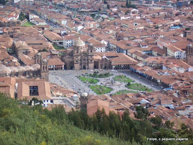 Roteiro de 2 semanas no Peru, com trilha até Machu Picchu