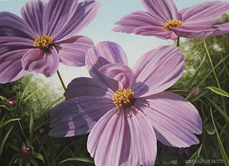 Cuadros modernos pinturas y dibujos cuadros bellos de - Donde estudiar pintura ...