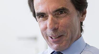 """Aznar advierte: """"Si no hacemos nada se empobrecerán las pensiones, hay que jubilarse a partir de los 70 años"""""""