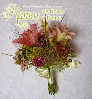 decorador floral ramo de novia para tema de boda silvestre de campo o boda tema boho chic en guatemala