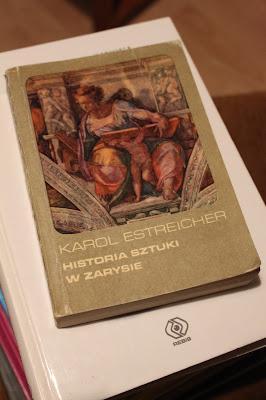 Karol Estreicher Historia sztuki w zarysie