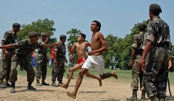 Hanumangarh  Army Rally, Indian Army Rally, Open Bharti Rally