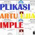 Membuat Kartu Ujian dengan Aplikasi yang Amat Simple
