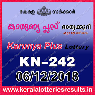 "KeralaLotteriesResults.in, ""kerala lottery result 6 12 2018 karunya plus kn 242"", karunya plus today result : 6-12-2018 karunya plus lottery kn-242, kerala lottery result 6-12-2018, karunya plus lottery results, kerala lottery result today karunya plus, karunya plus lottery result, kerala lottery result karunya plus today, kerala lottery karunya plus today result, karunya plus kerala lottery result, karunya plus lottery kn.242 results 06-12-2018, karunya plus lottery kn 242, live karunya plus lottery kn-242, karunya plus lottery, kerala lottery today result karunya plus, karunya plus lottery (kn-242) 6/12/2018, today karunya plus lottery result, karunya plus lottery today result, karunya plus lottery results today, today kerala lottery result karunya plus, kerala lottery results today karunya plus 6 12 18, karunya plus lottery today, today lottery result karunya plus 06-12-18, karunya plus lottery result today 6.12.2018, kerala lottery result live, kerala lottery bumper result, kerala lottery result yesterday, kerala lottery result today, kerala online lottery results, kerala lottery draw, kerala lottery results, kerala state lottery today, kerala lottare, kerala lottery result, lottery today, kerala lottery today draw result, kerala lottery online purchase, kerala lottery, kl result,  yesterday lottery results, lotteries results, keralalotteries, kerala lottery, keralalotteryresult, kerala lottery result, kerala lottery result live, kerala lottery today, kerala lottery result today, kerala lottery results today, today kerala lottery result, kerala lottery ticket pictures, kerala samsthana bhagyakuri"