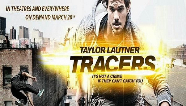 Tracers 2015 English Movie 720p BluRay Download
