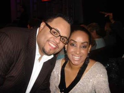 Popular Gospel Singer Admits To Cheating On His WIFE, And Announces They Are Divorced.