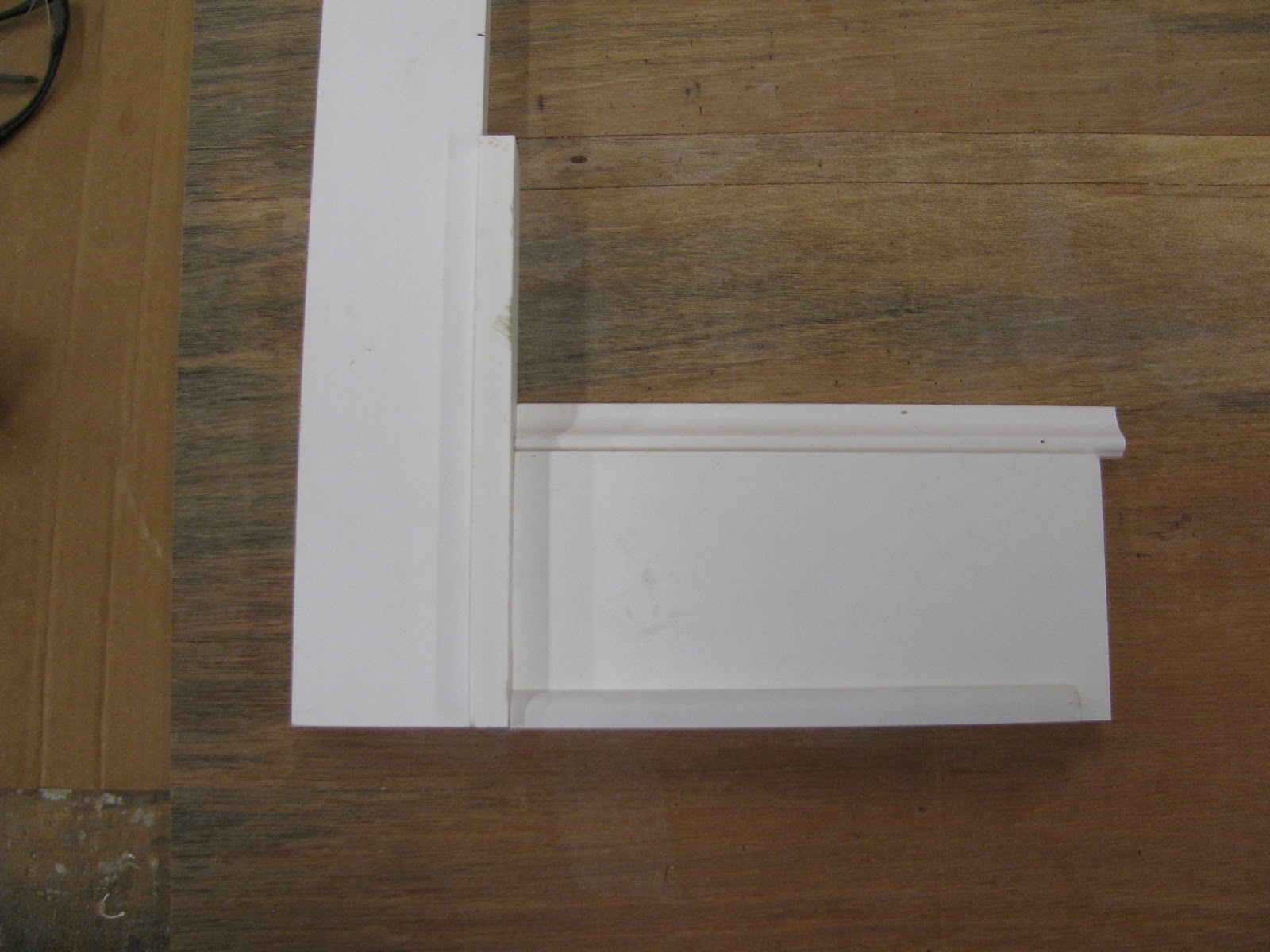 Art And Home How To Design And Install Door Trim Molding