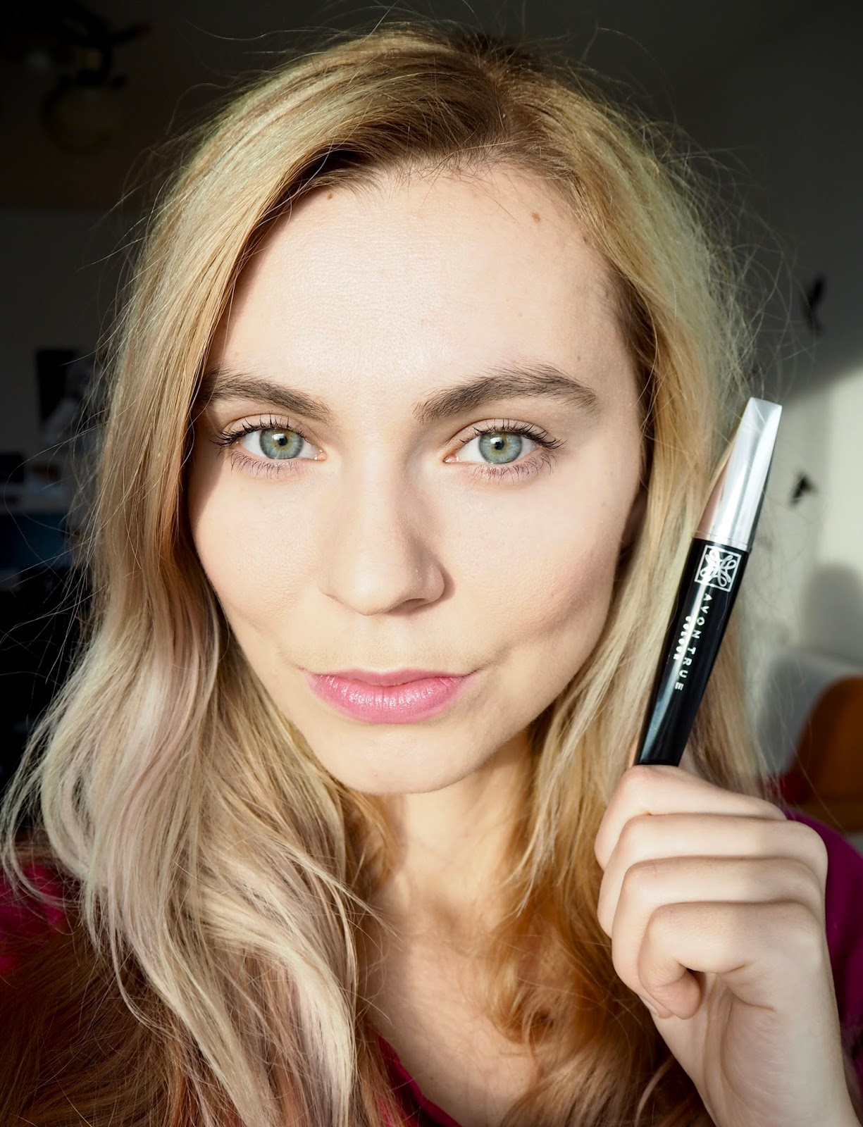 slovak beauty blogger