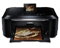 Canon Pixma MG8200 Driver Download - Mac, Windows, Linux