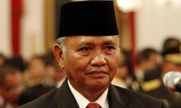 Saktinya Papa, Ketua KPK Agus Rahardjo jadi tersangka?