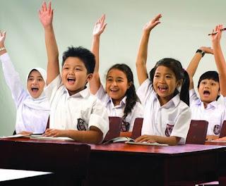 Bolehkah Anak Umur 6 Tahun Masuk SD?