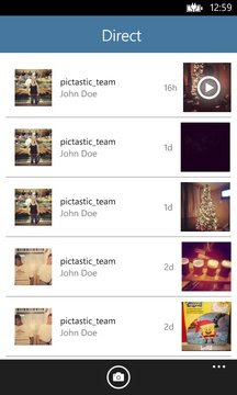Download Pictastic for Instagram XAP For Windows Phone Free For Windows Phone Mobiles With A Direct Link.