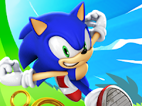 Sonic Dash v3.8.0.Go Mod Apk (Unlimited Money/Unlocked/Ads-Free)