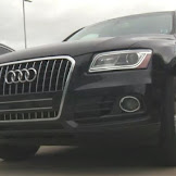 Audi first rejects, then announces recall after Ontario woman's car catches on fire